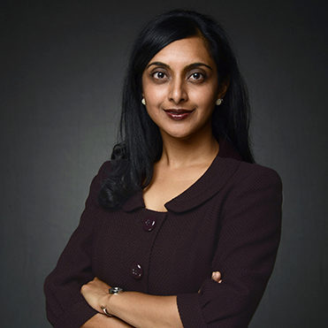 Mansi Shah - Chair, National Advisory Council Partner, Kilpatrick Townsend & Stockton LLP